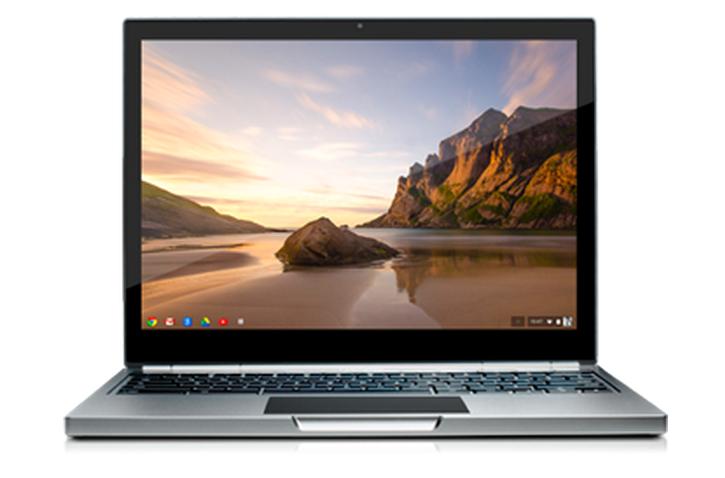 Google Chromebook Pixel WiFi