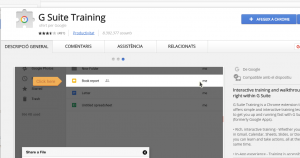 G Suite Training Google