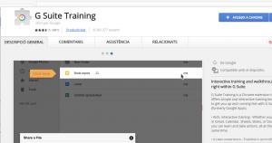 G Suite Training Google