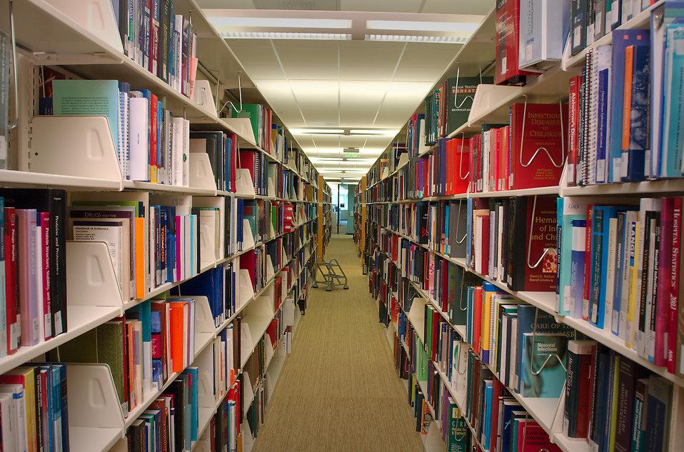 Bibliotefca especialitzada i centre de documentació